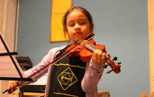 scuola di musica monza