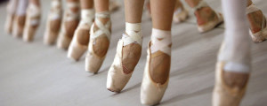 scuola di danza monza