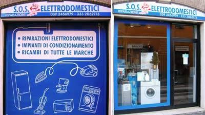 Assistenza elettrodomestici Lissone