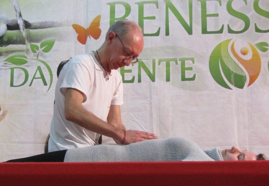 Costo massaggio shiatsu Bresso