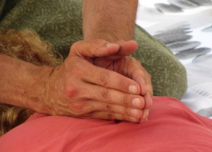 Costo massaggio shiatsu Cusano Milanino