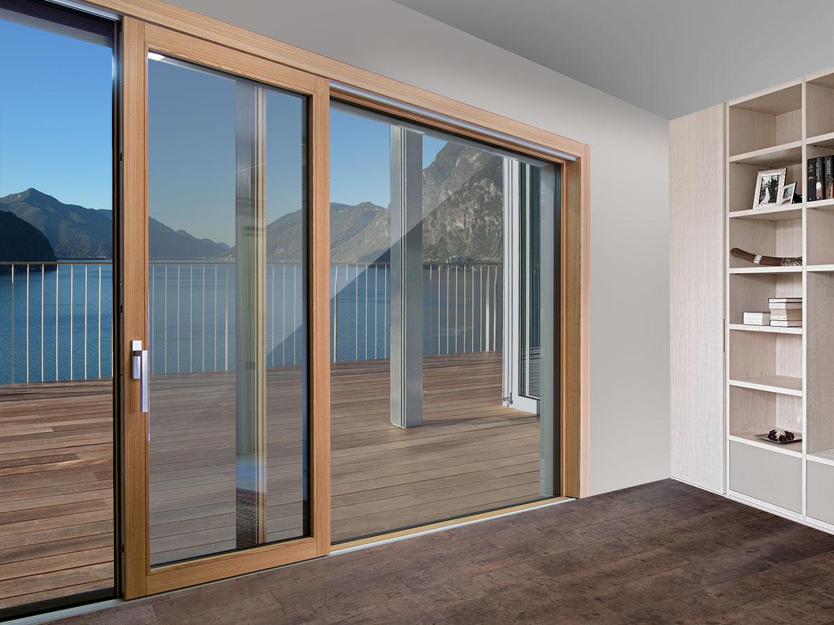 Vetraio usmate velate soluzioni by hi matic serramenti - Costo finestre doppi vetri ...