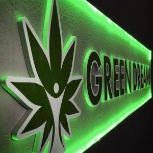 Perché affiliarsi a Green Dreams Hemp Shop?