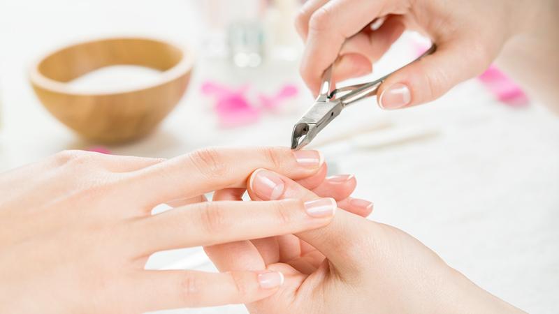 Servizio di manicure Giussano