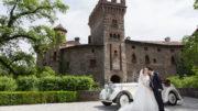 Noleggio auto per matrimoni prezzi