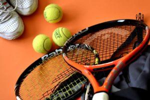 misura campo tennis