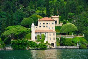 destination wedding lake como