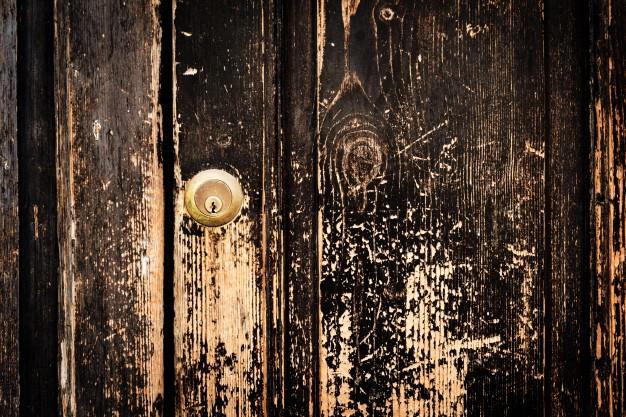 riparazione serratura danneggiata dai ladri
