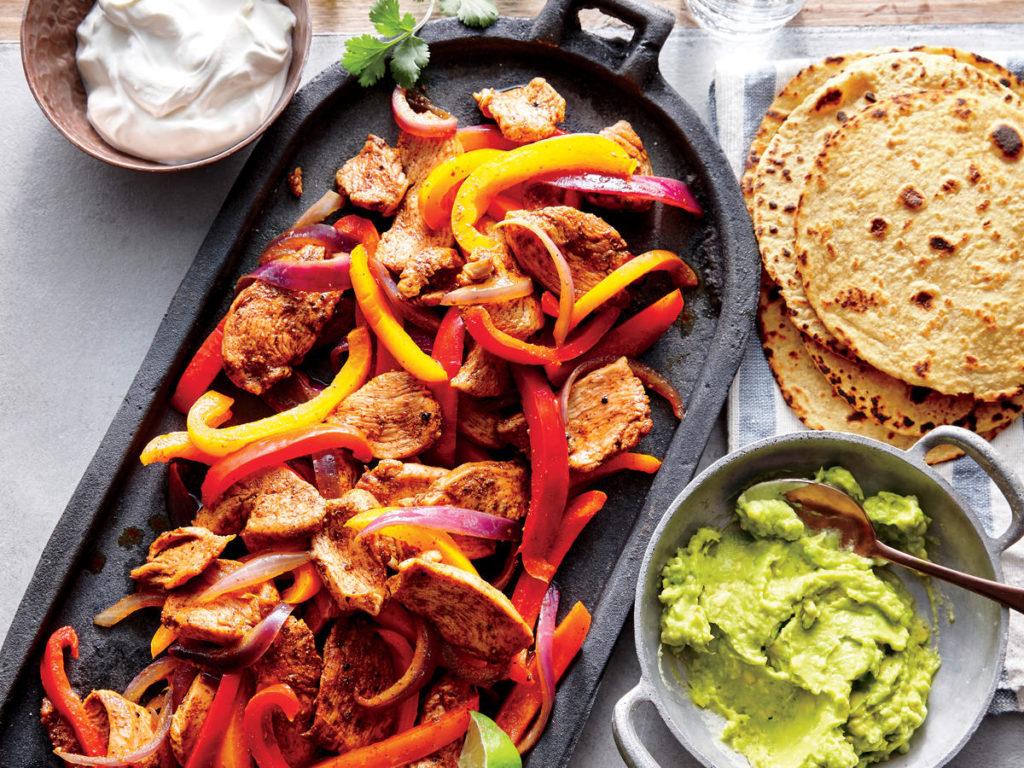 Cosa mangiare al ristorante messicano