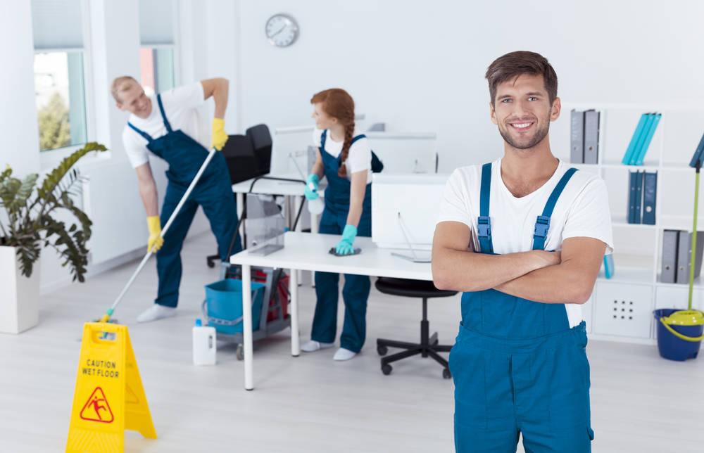 impresa di pulizie Bergamo