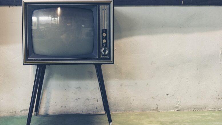 ritiro TV usate