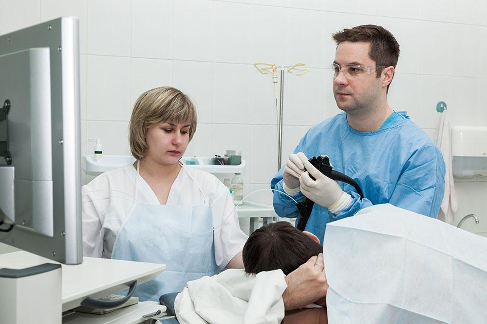 Endoscopia nasale