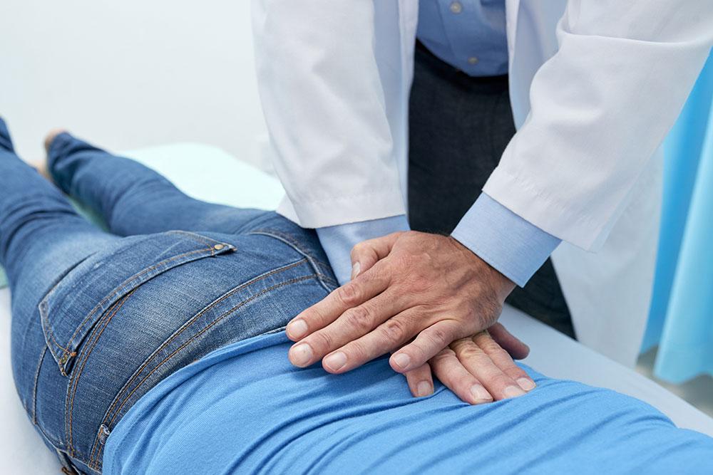 Osteopatia cosa fanno
